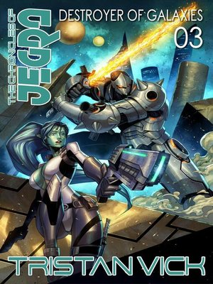cover image of Jegra Destroyer of Galaxies