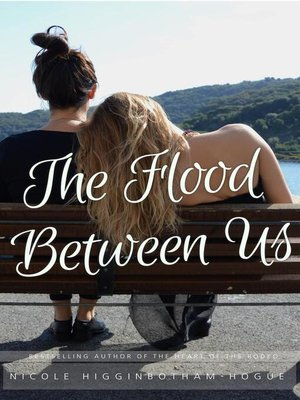 cover image of The Flood Between Us