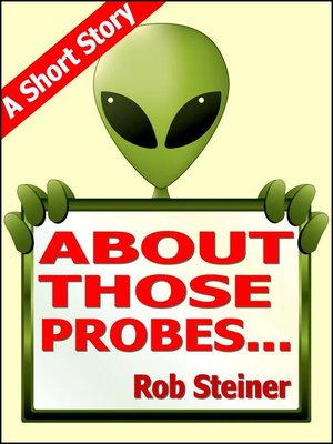 cover image of About Those Probes...