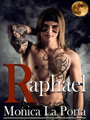 cover image of Raphael