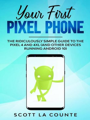 cover image of Your First Pixel Phone