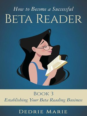 cover image of Establishing Your Beta Reading Business