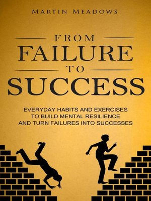 cover image of From Failure to Success
