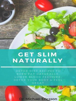 cover image of Get Slim Naturally