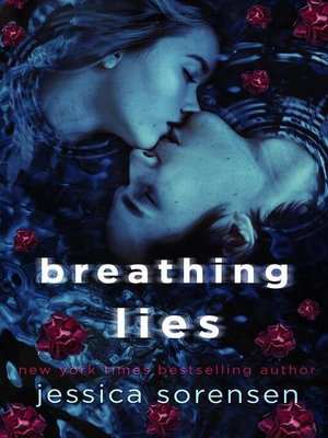 cover image of Breathing Lies