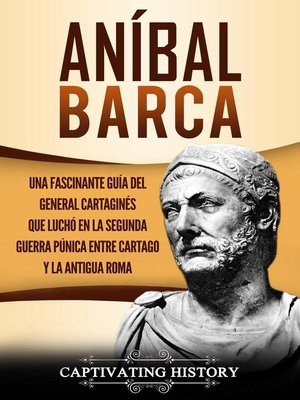 cover image of Aníbal Barca