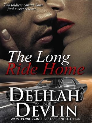 cover image of The Long Ride Home