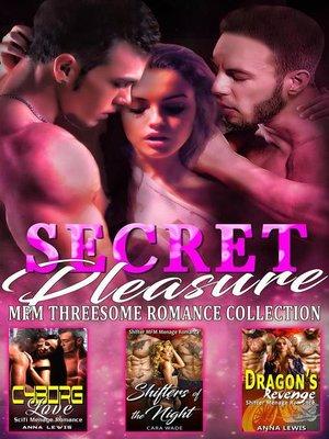 cover image of Secret Pleasure