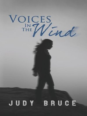 cover image of Voices in the Wind