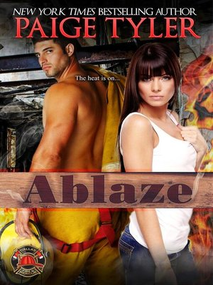 cover image of Ablaze