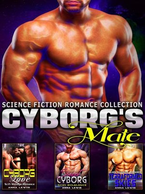 cover image of Cyborg's Mate
