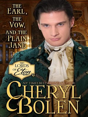 cover image of The Earl, the Vow, and the Plain Jane