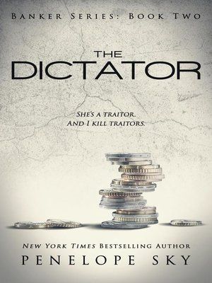 cover image of The Dictator