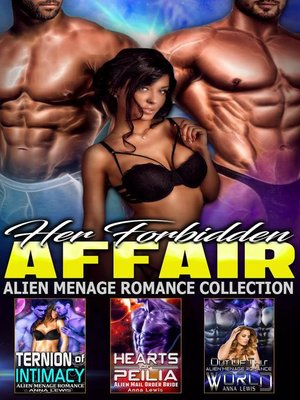 cover image of Her Forbidden Affair