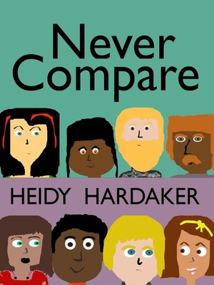 cover image of Never Compare