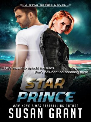 cover image of Star Prince