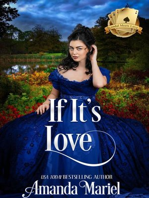 cover image of If It's Love