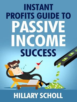 cover image of Instant Profits  Guide  to Passive Income Success