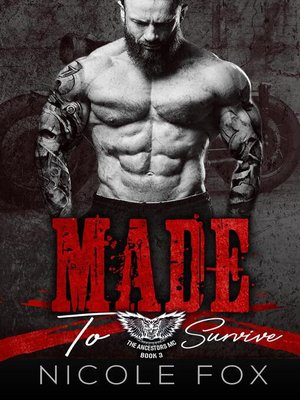 cover image of Made to Survive