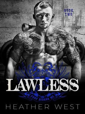 cover image of Lawless (Book 2)