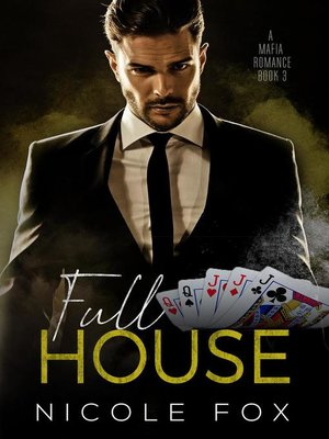 cover image of Full House (Book 3)