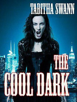 cover image of The Cool Dark