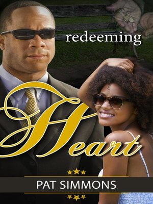 cover image of Redeeming Heart