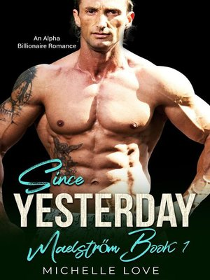 cover image of Since Yesterday