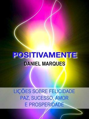 cover image of Positivamente
