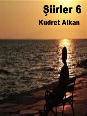 cover image of Şiirler 6
