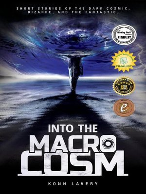 cover image of Into the Macrocosm