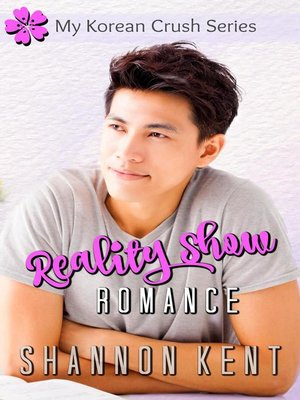 cover image of Reality Show Romance