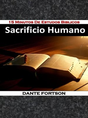 cover image of 15 Minutos De Estudos Biblicos