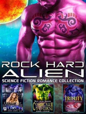 cover image of Rock Hard Alien