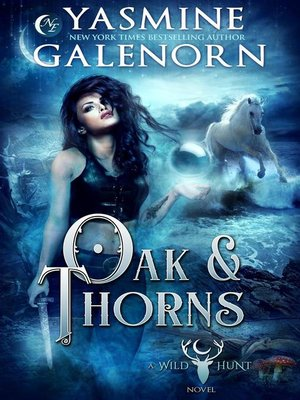 cover image of Oak & Thorns