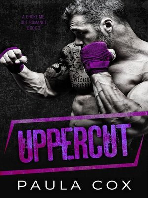cover image of Uppercut