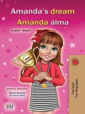 cover image of Amanda's Dream Amanda Álma