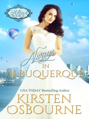 cover image of Always in Albuquerque