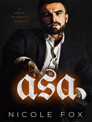 cover image of Asa (Book 3)