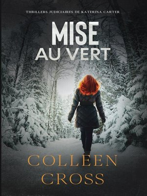 cover image of Mise au vert