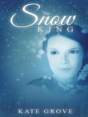 cover image of The Snow King