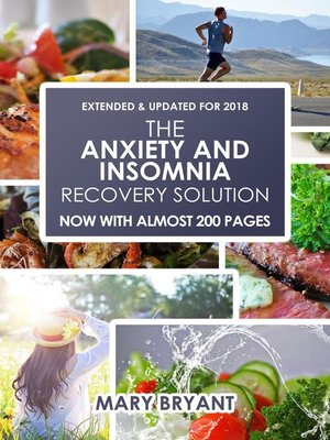 cover image of The Anxiety and Insomnia Recovery Solution