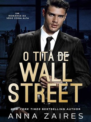 cover image of O Titã De Wall Street