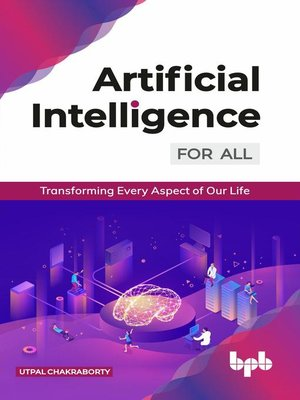 cover image of Artificial Intelligence for All