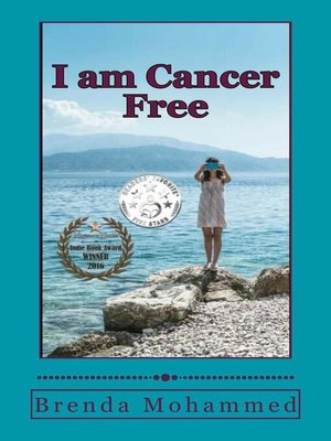 cover image of I am Cancer Free