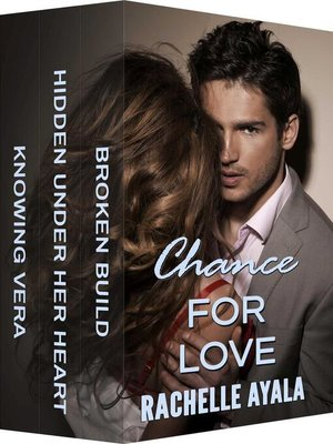 cover image of Chance for Love