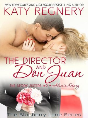 cover image of The Director and Don Juan