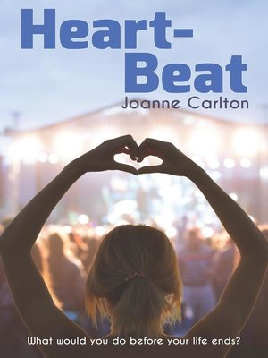 cover image of Heart-Beat