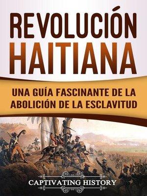 cover image of Revolución haitiana