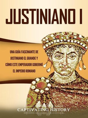 cover image of Justiniano I